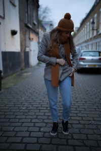 EAMR Veste - Moda de inverno e compras coringas em Londres | EAMR