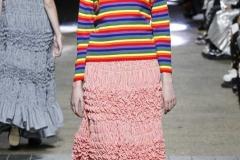 London Fashion Week - Molly Goddard