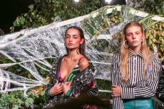 London Fashion Week - Roberta Einer