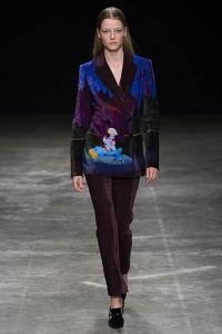 Mary Katrantzou   Semana de Moda de Londres   Outono Inverno 2017
