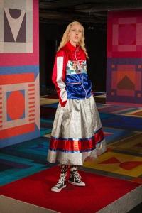 Sadie Williams   Semana de Moda de Londres   Outono Inverno 2017