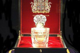 Você usaria o perfume mais caro do mundo?