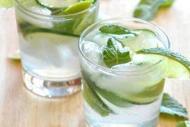 Drink da Semana – Cucumber Cooler