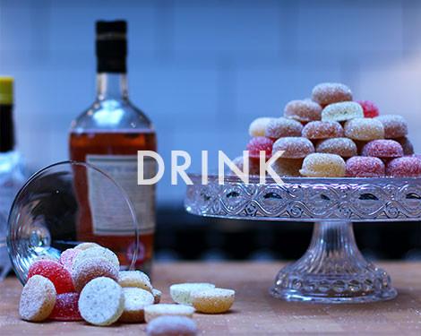 Drink da semana - Smith & Sinclair