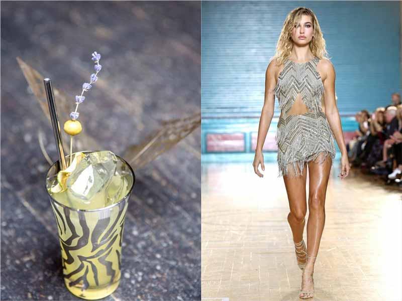 Fashion Drinks da semana