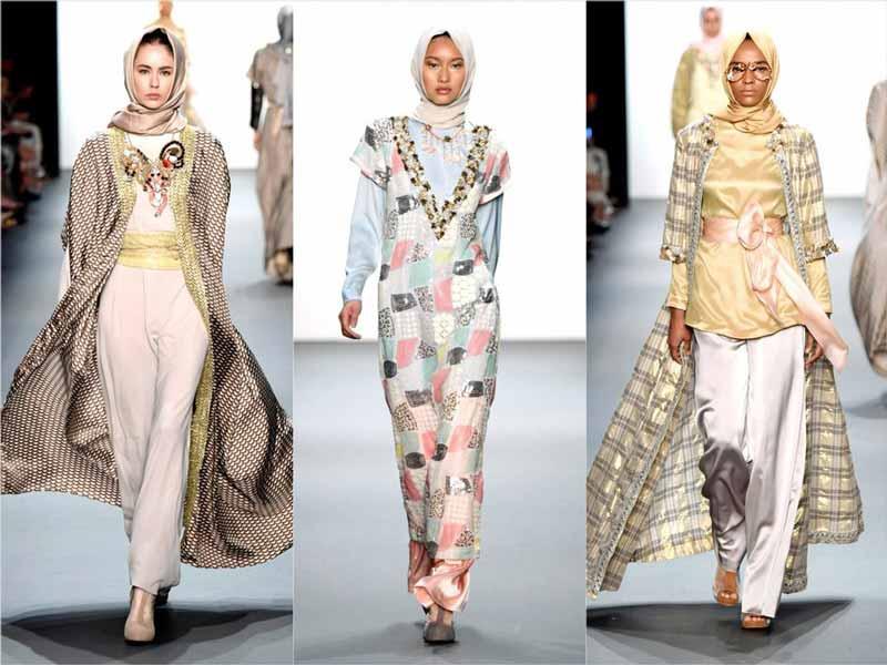 NYFW Desfile Hijab