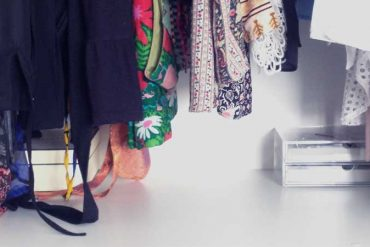 3 TIPS FOR CREATING A FUNCTIONAL CLOSET