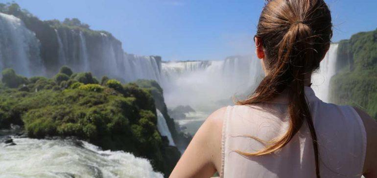 Viagem Foz do Iguaçu - Retrospectiva 2017