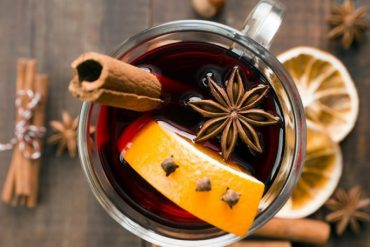 Drinque Natalino: Mulled Wine, tradição na Inglaterra