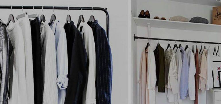 3 Motivos para encarar o desafio do guarda-roupa francês de 5 peças
