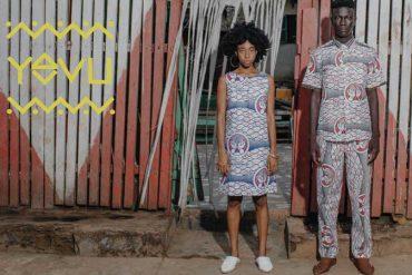 Yevu: moda africana socialmente responsável | EAMR