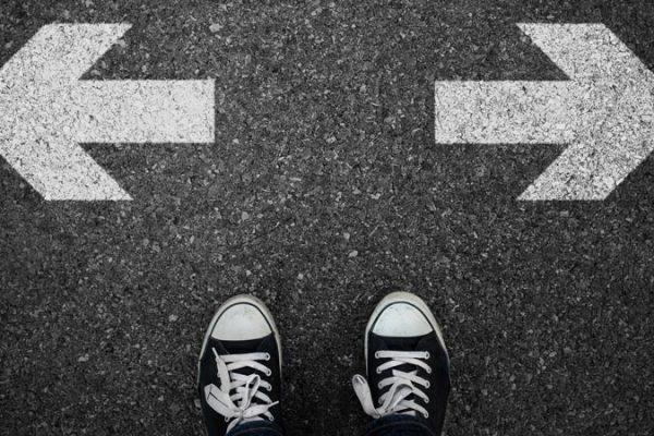5 Maneiras de combater a ansiedade ao tomar decisões   EAMR