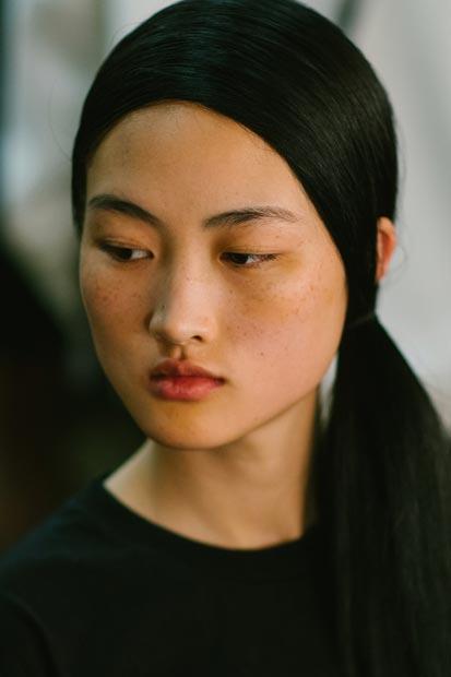 Tendências de Beleza nas Passarelas internacionais Outono 2017 | EAMR