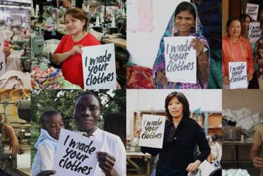 Fashion Revolution Week 2017 Brasil | Estilo ao Meu Redor