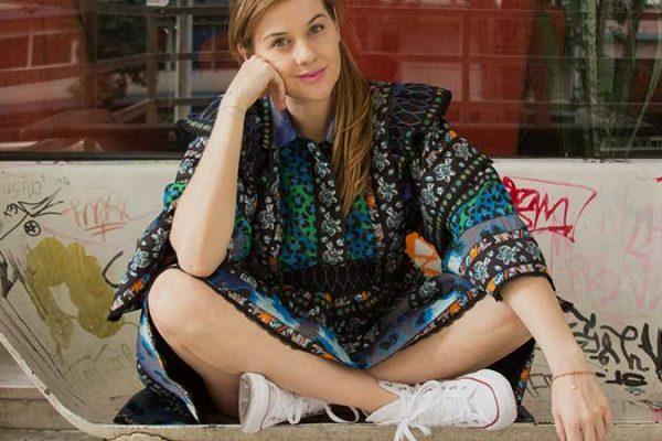 Vestido Kenzo H&M: Uma breve reflexão sobre meu próprio consumismo