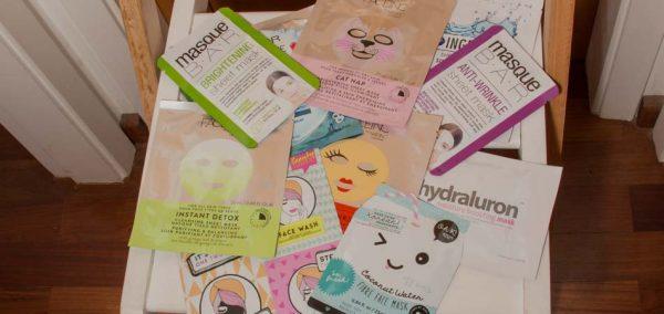 Testei 10 máscaras faciaisdescartáveis e aqui está o que aprendi | Estilo ao Meu Redor