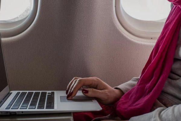 5 dicas para concluir sua lista de tarefas e trabalhar em viagens longas