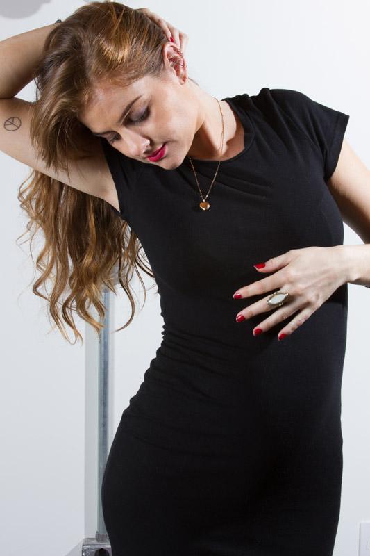 Enfim, grávida! | Estilo ao Meu Redor