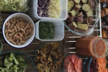 How to Meal Prep like a pro – a week of meals in under two hours