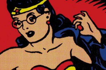 10 Fatos que você não sabia sobre a Mulher Maravilha | EAMR