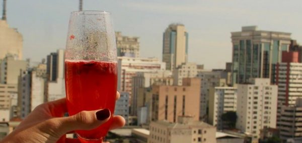 Promoção: Sua receita no EAMR Drink da Semana