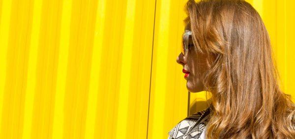 Truque de moda para lidar com a falta de inspiração fashion: Hola Que Tal - #EAMRVESTE