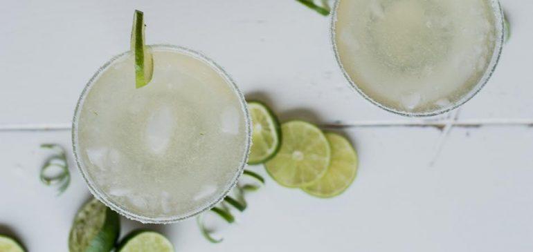 Como fazer Margarita de Prosecco   EAMR Drink da semana