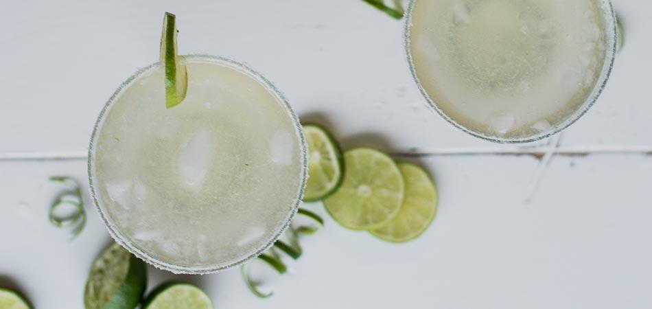 Como fazer Margarita de Prosecco | EAMR Drink da semana