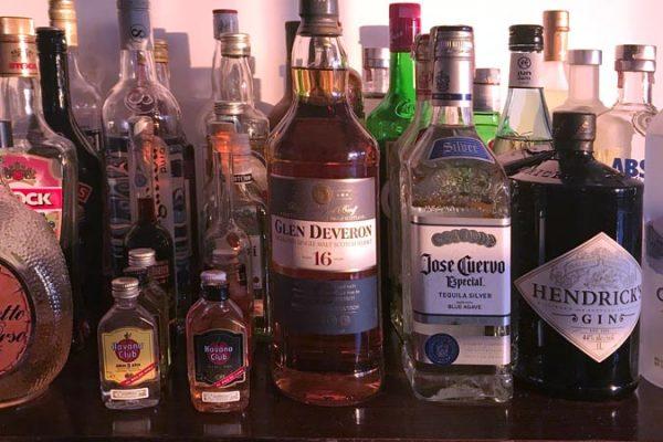 Tudo que você precisa para montar seu home bar