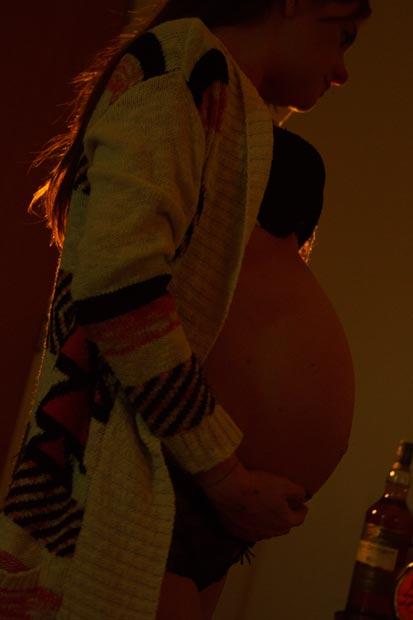 Data provável do parto: esperando a mãe natureza! | EAMR