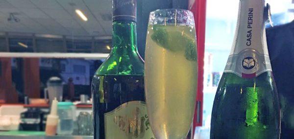 Drink da semana: French 75, um delicioso drink com conhaque