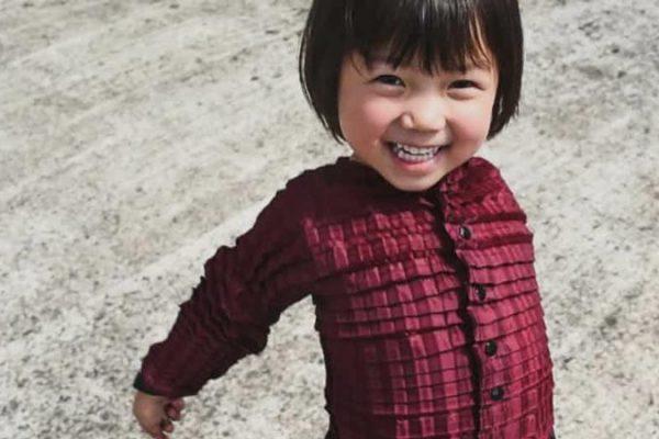 A nova marca Petit Pli propõe solução ética para crianças que perdem roupa rápido