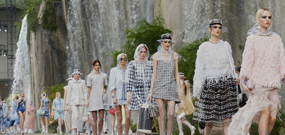 3 tendências 2018 direto da Paris Fashion Week que você precisa conhecer | EAMR