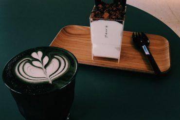 Drink da Semana: Goth Latte, o café gótico