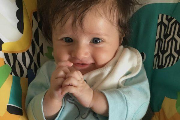 Dois meses como mãe: As 5 coisas que eu aprendi no segundo mês do bebê