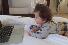 5 coisas que eu aprendi no quarto mês do bebê   Print Conteúdo