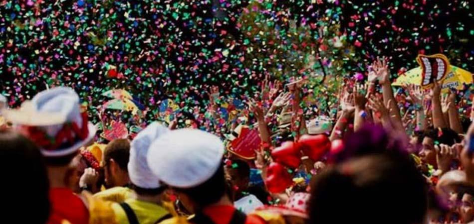 Favoritos Fevereiro EAMR – Carnaval 2018!