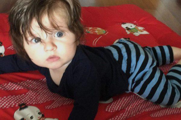 Os 5 dos 6! O que eu aprendi nos 6 meses do bebê