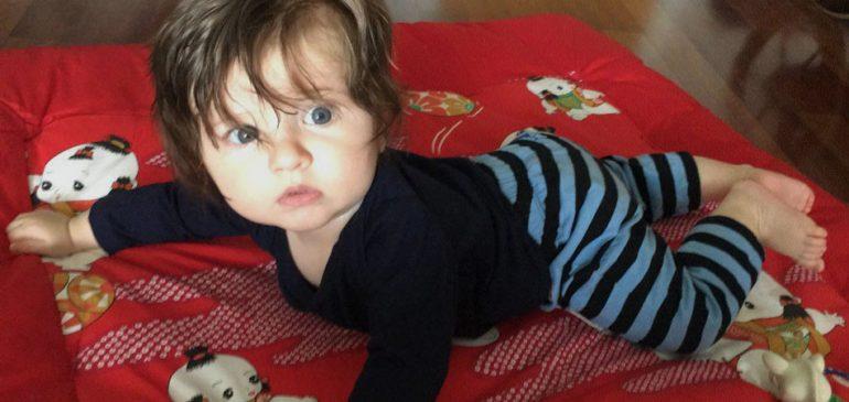 Os 5 dos 6! O que eu aprendi nos 6 meses do bebê   EAMR