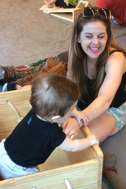 As 5 coisas que eu aprendi nos 7 meses do bebê   Estilo ao Meu Redor