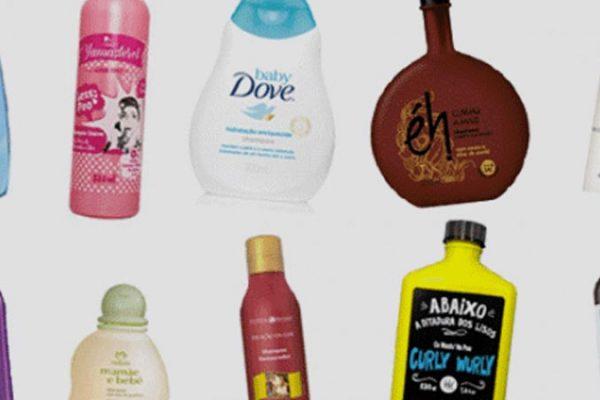 Shampoo Sem Sulfato – Top 10 Melhores Shampoos Low Poo Baratinhos