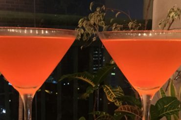 Drink of The Week Recipe – From the Loch!