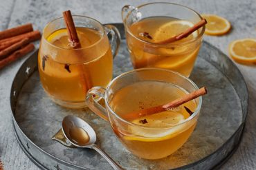 Drink da Semana – Hot Toddy (ou Drink Cura Gripe)