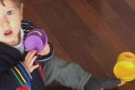 As 5 coisas que eu aprendi nos 9 meses do bebê   Estilo ao Meu Redor