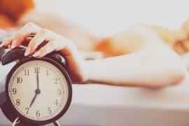 O que comer antes de dormir: Nutrição para uma boa noite de sono | Estilo ao Meu Redor