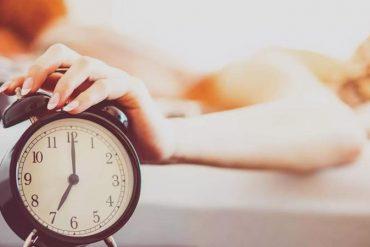 O que comer antes de dormir: Nutrição para uma boa noite de sono