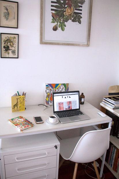 Uma pequena comemoração... e um papo reto sobre ter um blog | Estilo ao Meu Redor