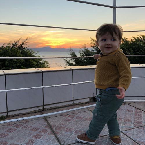 As 5 coisas que eu aprendi com meu bebê de um ano | Estilo ao Meu Redor