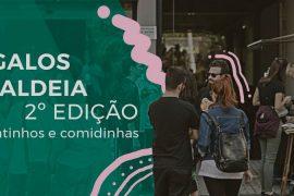 Bazar Regalos do Aldeia une marcas sustentáveis para compras de última hora | Estilo ao Meu Redor