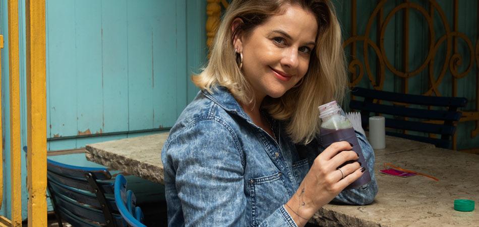 Nutrição sob Medida: Detox de 5 dias - Estilo ao Meu Redor por Eliza Rinaldi